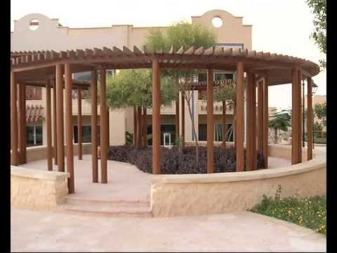 Crowne Plaza Jordan Dead Sea Tour (видео)