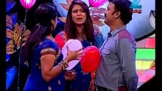 Zeetamil Aaha Enna Porutham 13-07-2014