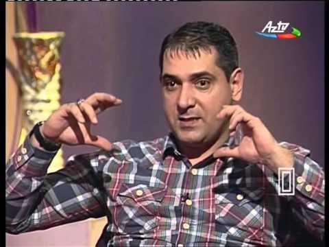 LİDERLİK - AzTV, Səadət verilişi -1