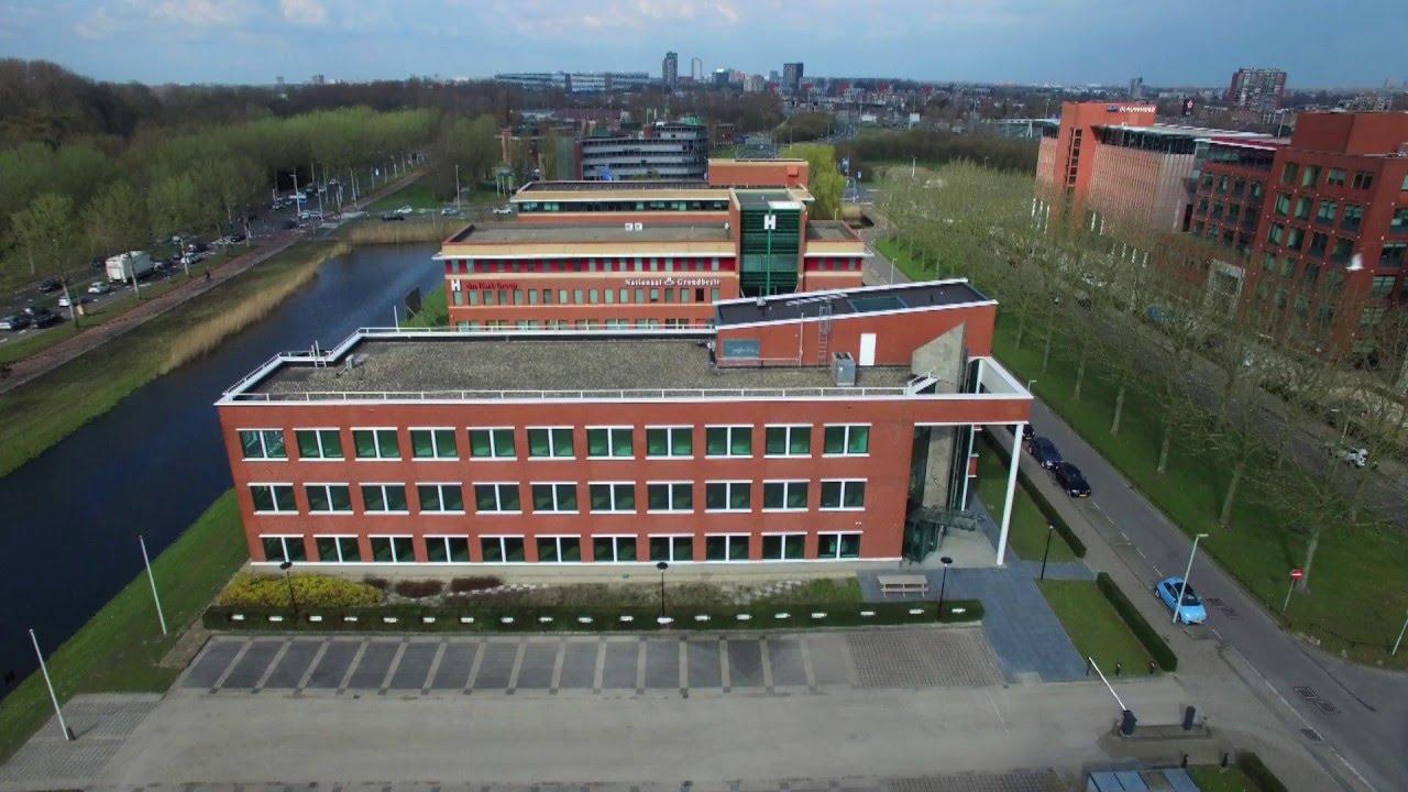 Rotterdam, Lichtenauerlaan 2-20
