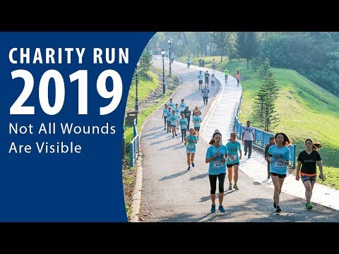 Events@MCKL | Charity Run 2019: Not All Wounds Are Visible