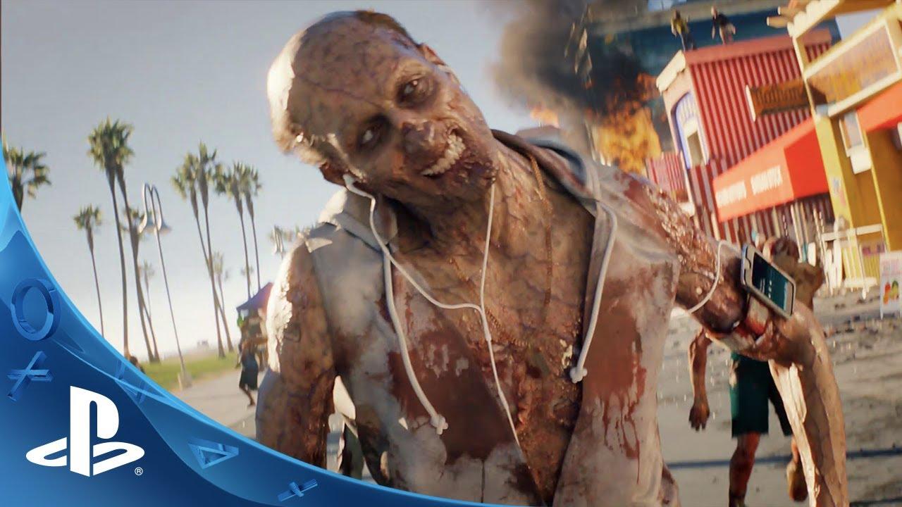 [E3 2014] Dead Island 2 (Trailer)