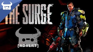 Video THE SURGE RAP | Dan Bull MP3, 3GP, MP4, WEBM, AVI, FLV Mei 2017