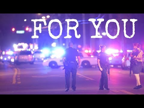 Thank you quotes - For YOU: Police Tribute  OdysseyAuthor