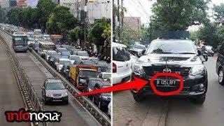 Download Video PLAT DEWA! Inilah Plat Nomor Kendaraan Yang Kebal Tilangan Polisi MP3 3GP MP4