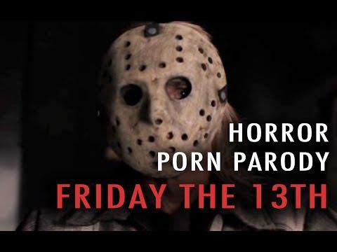 Horror Porn Parody: Friday the 13th