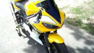 10. 2004 Yamaha YZF-R6 *SOLD*SOLD*SOLD*SOLD*SOLD*
