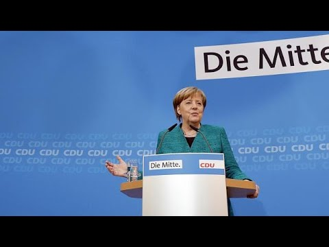 Merkels CDU-Minister-Liste: Viele Vertraute, ein Rebe ...