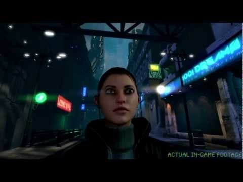 The Longest Journey Saga Continues on Linux with Dreamfall Chapters