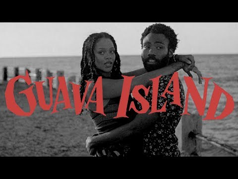 Guava Island | | The Art of Social Resistance