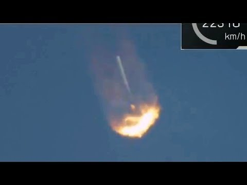 Download Space X Falcon 9 CRS-11 Launch And Landing HD Mp4 3GP Video and MP3