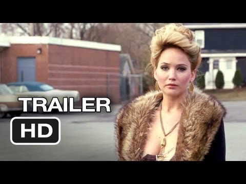 American Hustle Official TRAILER 1 (2013)
