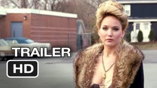 Nonton American Hustle Official Trailer 1  2013    Bradley Cooper  Jennifer Lawrence Movie Hd Film Subtitle Indonesia Streaming Movie Download