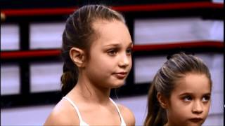 Dance Moms - Pyramid And Assignments (S2 E5)