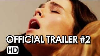 Vampire Academy Official Trailer #2 (2014) HD