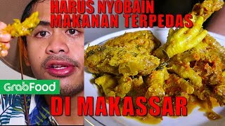 Video EP 9 | MUKBANG MAKANAN KHAS MAKASSAR TERPEDAS FT GERRY MP3, 3GP, MP4, WEBM, AVI, FLV Juni 2018