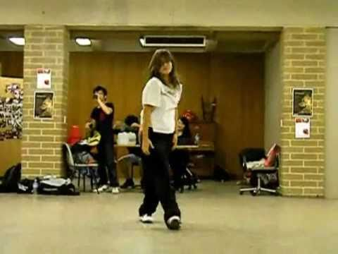 Michelle Rosenberg - Choreography - Fallin' Out