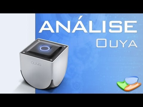 OUYA (o video game com Android) [Análise de Produto] - Tecmundo