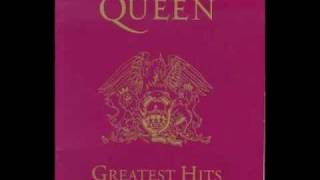 Queen - Greatest Hits - We Will Rock You