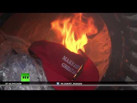 Американские политики: Курс Вашингтона настраивает граждан США против друг друга - DomaVideo.Ru