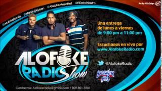 Bulova&WillyMento En Alofoke Radio Show!!!