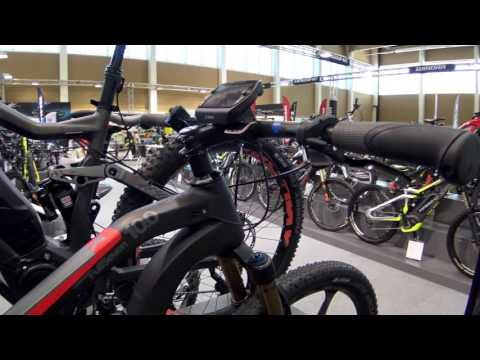 Fahrrad Trends 2017
