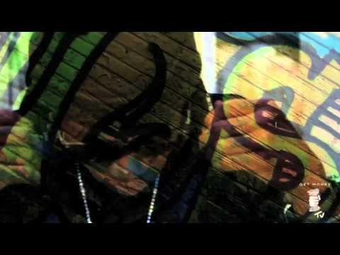 ((GET MONEY TV)) FULL TIME HUSTLER BY YUNG BLESS X DJ FARENHEIT DIR X @KOKRILLZ