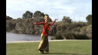 Bajidor Kahot Dance