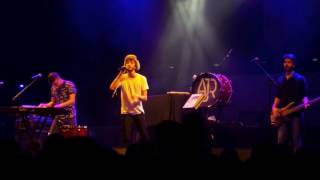 AJR  - Turning Out live 11/18/16