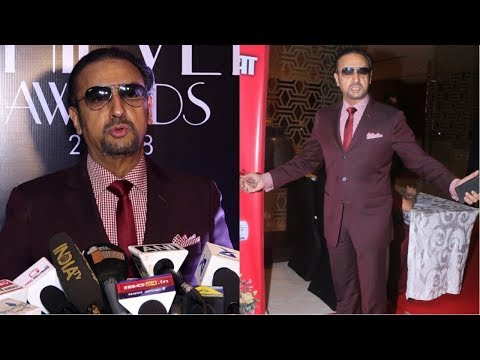 Gulshan Grover At Society Achievers Awards 2018