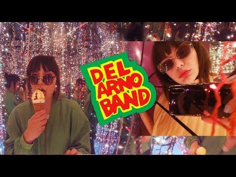 Del Arno Band - Opsesija sobom