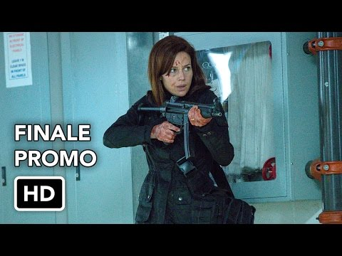 Wayward Pines - Episode 1.10 - Cycle (Series Finale) - Promo