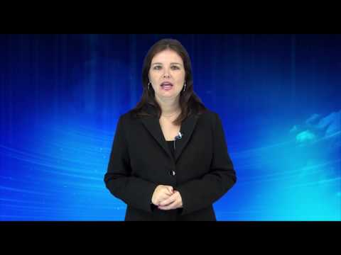 Vídeo Previsão do Tempo - 23 03 2017