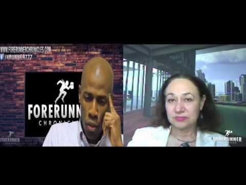exposes - Former WORLD BANK Senior Counsel Karen Hudes Exposes IRS and JESUIT connection, OBAMA being blackmailed, NUCLEAR False Flag attack on US soil....and MORE. YO...