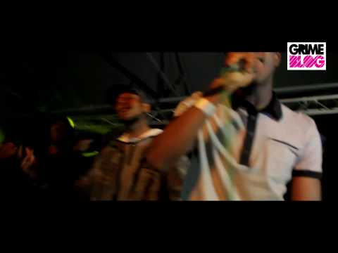 @ GRIMENATION B6 MOB STAGE TAKEOVER