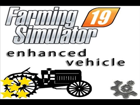 EnhancedVehicle v1.3.1.1