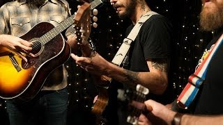 Band Of Horses - Weed Party (Live on KEXP) - YouTube