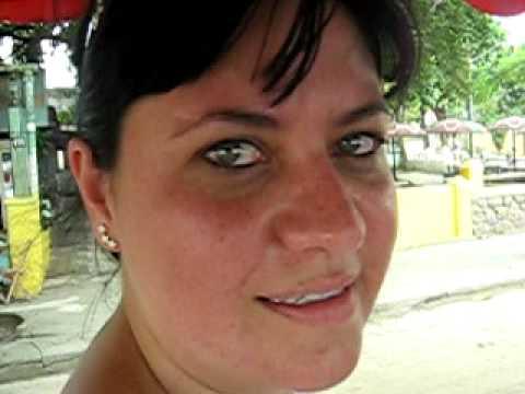 Luci Pinheiro em Paquetá