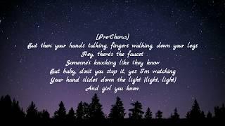 Justin Timberlake - Man Of The Woods (Lyrics)