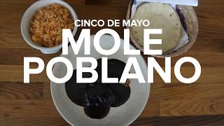 How to Make Traditional Mole Poblano for Cinco De Mayo by Chowhound