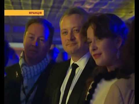 Фонд «Инициатива во имя будущего» провел прием на фестивале в Каннах