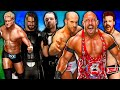 WWE 2K15: Dolph Ziggler VS Sheamus VS Cesaro VS Dean Ambrose VS Seth Rollins VS Ryback [FR//HD]