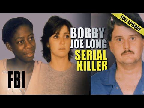 Killing Spree   FULL EPISODE   The FBI Files