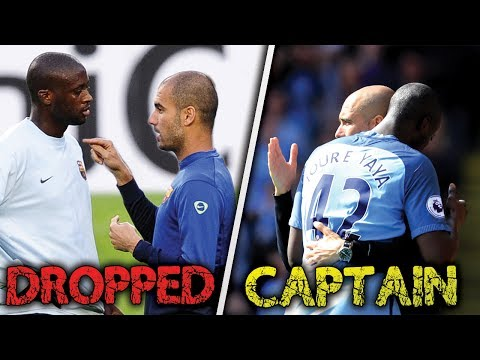 10 Football Enemies Who Became Friends!