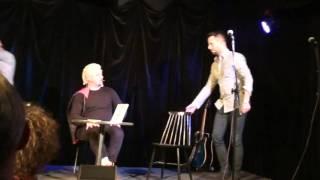 Kabaret Trzy Karty - skecze, wywiady, występy