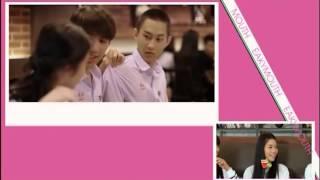 เอกกี้เมาท์ นักแสดง Love Sick The Series เทป 2 22/08/2014