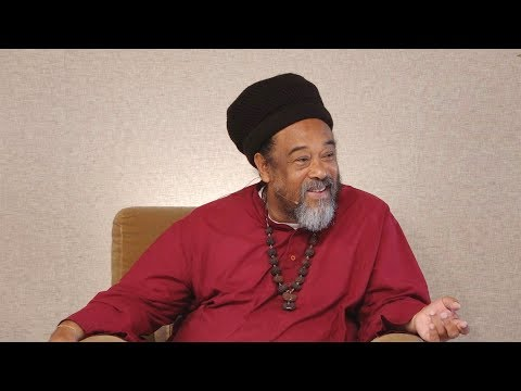 Mooji Video: The Nature of the Self is Happiness