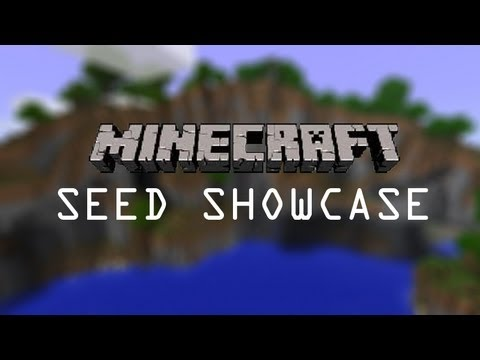 [1.3.2] Minecraft: Top Five Seeds