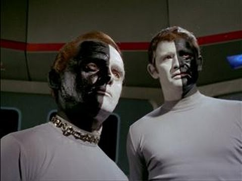 Star Trek - Destruction Sequence
