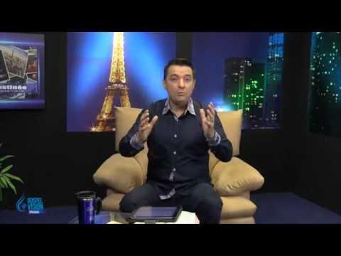 Franck ALEXANDRE - Puissance et efficacité de l'œuvre de la croix